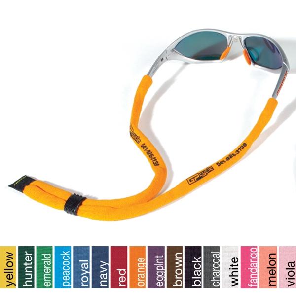 2c0189bdb6 Croakies Suiter Eyewear retainer  SUITCUS  -  2.29   My Business ...